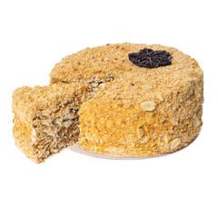 Торт «Итальянский» (кусочек)