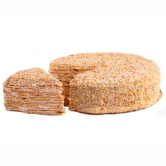 Торт «Мамочкин»