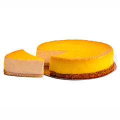 Торт «Чизкейк классический»