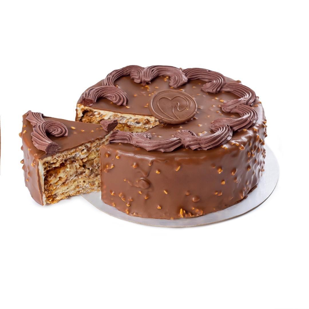 Торт аленка рецепт с пошагово